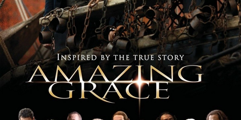 amazing grace movie report Official trailer for michael apted's amazing grace  amazing grace movie trailer robin parrish sign in to report inappropriate content.