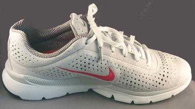 Running Shoe vs. WalkingShoe