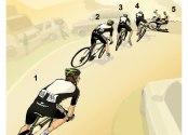 Sports, Biking fall legend-of-the-fall