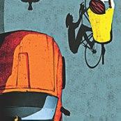 Sports Biking staysafeintraffic