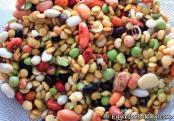 Recipes soaked-legumes