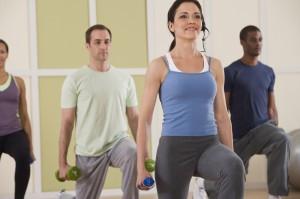 Exercise: 7 benefits of regular physicalactivity