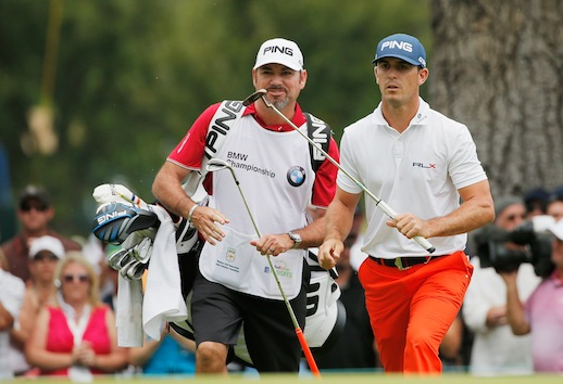 Winner's Bag: What Billy Horschel used to win the BMWChampionship