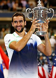 Cilic Crowned US Open Champion, Ends Nishikori's HistoricRun