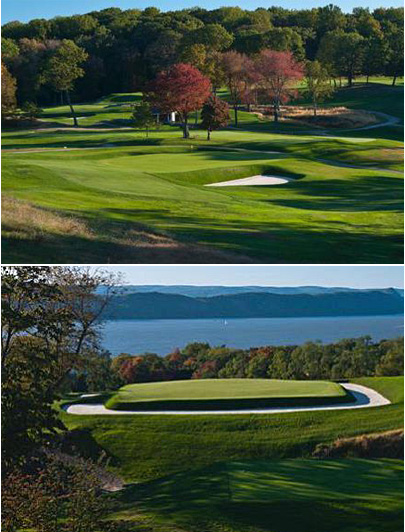 World's Spookiest Golf Courses Part1