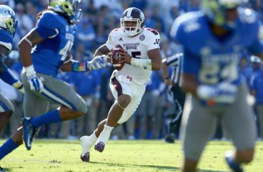 Poll Week 1 Reaction and Analysis College Football2014