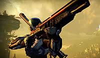 Destiny Game Review