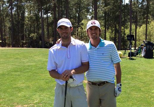 Bryan Bros became golf's greatest trick shotteam