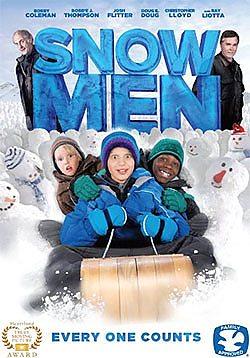 Snowmen – DVD