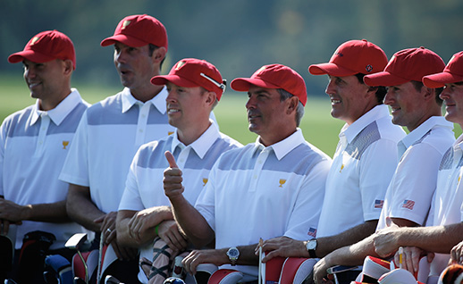 Players want Fred Couples to be the next Ryder Cup captain. How about the PGA ofAmerica