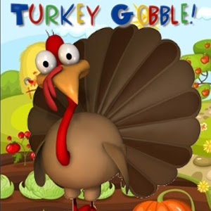 Indian Why the TurkeyGobbles