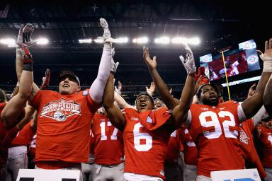 College Football Playoff: Final Rankings Reaction and Analysis2014