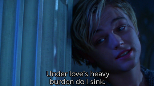 Leonardo's Romeo andJuliet