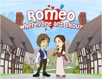 Romeo Primary Games
