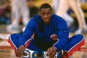 Anthony Mason, New York Knicks Star for Hometown, Dies at 48