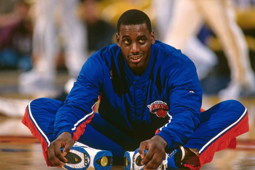 New York Knicks Star Dies at 48