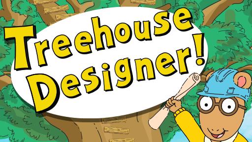 Treehouse Designer