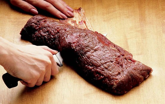 How to Cook Wild GameMeat