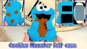Cookie Monster Phone Case