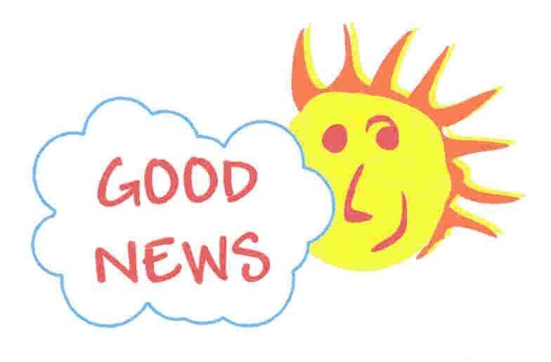 Good News forYou