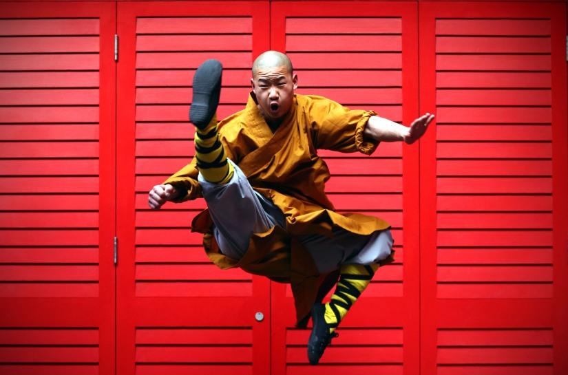 Shoalin's Martial Arts
