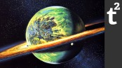 Strangest Planets