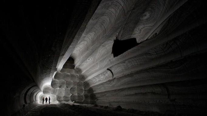 Russia's Salt Mines 3