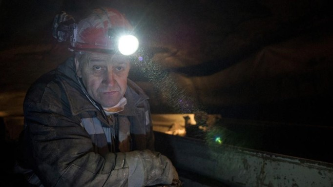 Russia's Salt Mines 6