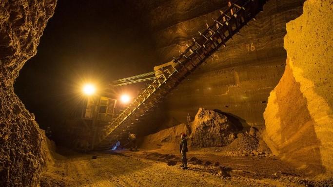 Russia's Salt Mines 8