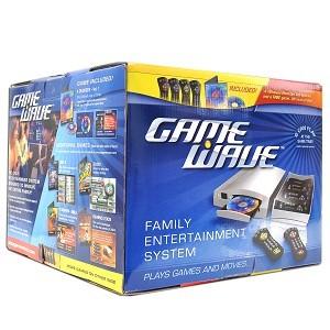 GameWave System