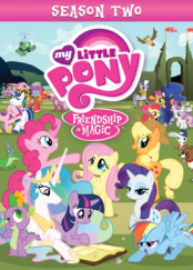 My Little Pony Friendship is Magic Season 2
