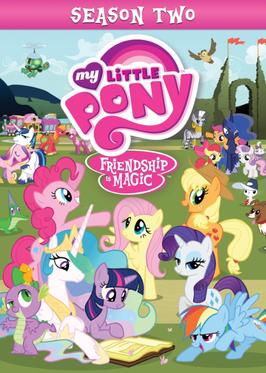 My Little Pony Friendship is Magic: Season2