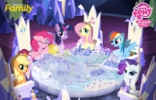 MY LITTLE PONY: FRIENDSHIP IS MAGIC (PRNewsFoto/Discovery Family)