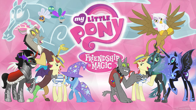 My Little Pony Friendship is Magic Season6